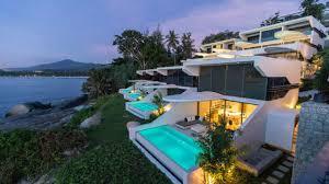 100 Original Vision Kata Rocks Resort By In Phuket Thailand