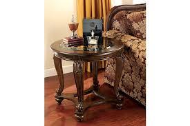 norcastle end table ashley furniture homestore
