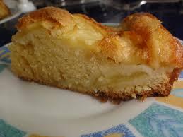 dessert a base de compote de pommes la cuisine de kittie moelleux aux pommes