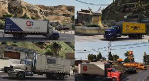MTL Pounder - Mapped Edition [Add-On | Replace | Template] 1.0 For GTA 5