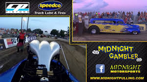 Midnight Motorsports 2015: Altamont, IL Recap For