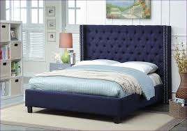 Cheap Upholstered Headboards Canada by Bedroom Awesome Grey Quilted Bed Frame Full Size Headboard And