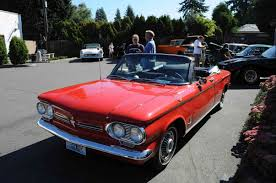 100 Corvair Truck For Sale Was The As Bad As Ralph Nader Claimed Gold Eagle