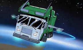 Space Garbage Truck Takes Out The Trash | Hackaday Matchbox Garbage Truck Large Walmartcom First Allectric Garbage Truck In California Electrek Amazoncom Think Gizmos Friction Toys For Boys Girls Toy Trucks Crashes Into Columbus Circle Subway Station Driver Boy Mama A Trashy Celebration Birthday Party The Top 15 Coolest For Sale In 2017 And Which Is Love Lovers Evywhere Children With Blippi Learn About Recycling Some Towns Are Videotaping Residents Streams American When It Comes To Trucks Bigger No Longer Better Star