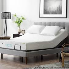 10 BEST Adjustable Beds Reviews PROS CONS Updated For 2017 Inside
