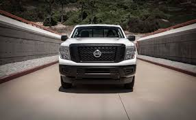 2017 Nissan Titan XD Reviews And Rating | Motor Trend Canada 2017 Nissan Titan Halfton In Crew Cab Form Priced From 35975 Lower Mainland Trucks 4x4 Specialist West Coast Adds Single Cab To Revamped Truck Lineup Pick Up 2008 For Sale Qatar Living Bruce Bennett 2016 Xd 2018 Review Trims Specs And Price Carbuzz New Frontier S Extended Pickup In Roseville N45842 Datsunnissan Y720 King Editorial Stock Image Of Indepth Model Car Driver Expands Pickup Range Drive Arabia 10 Reasons Why The Is Chaing Pickup Game