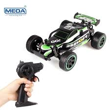 Newest Boys RC Car Electric Toys Remote Control Car 2.4G Shaft Drive ...