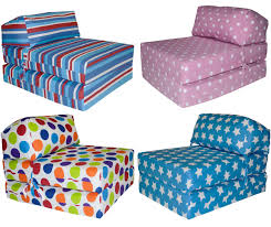 Flip Out Chair Sleeper by Bedding Kids Flip Out Sofa Big W Fold Chair Bed Toddler