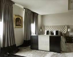 Master Bedroom Design Designs By Top Interior Designers Kelly Hoppen Black White