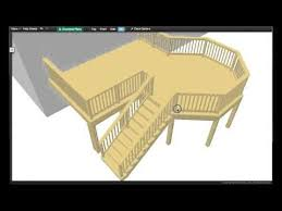 best 25 deck design software ideas on pinterest free garden