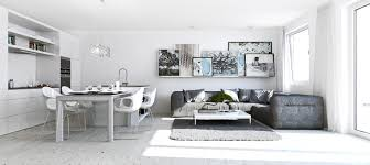 100 White On White Interior Design 11 Ways To Divide A Studio Apartment Into Multiple Rooms