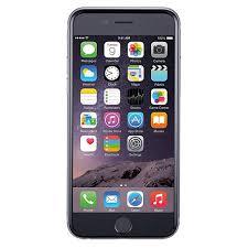 Apple iPhone 6 Plus 16GB Unlocked GSM Smartphone