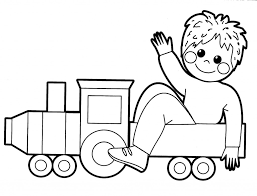 Impressive Design Little Kids Coloring Pages Kid Modest With Best Of Creative 60