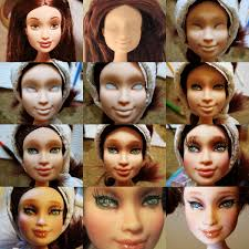 Barbie Doll Wallpaper Photos