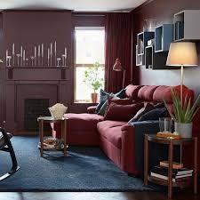 ein wohnzimmer für filmliebhaber ikea schweiz