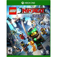 LEGO Ninjago Movie Video Game - Xbox One - Best Buy