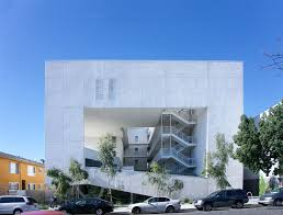 100 Lawrence Scarpa The SIX Veterans Housing By Brooks Design Raid