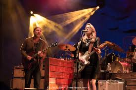 PHOTOS: Tedeschi Trucks Band – Red Rocks – 08/05/2016 | Marquee Magazine