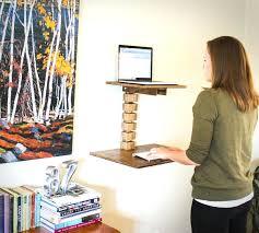 The Wall puter Desk Ikea Ps Laptop puter Wall Desk