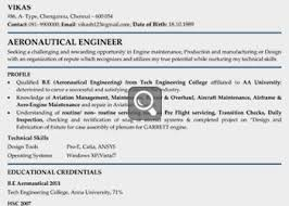 Mechanical Resume Format For Freshers Diploma Engineering Download Elegant