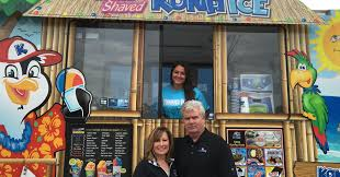 Kona Ice Kona Ice Truck Stock Photo 309891690 Alamy Breaking Into The Snow Cone Business Local Cumberlinkcom Cajun Sisters Pinterest Island Flavor Of Sw Clovis Serves Up Shaved Ice At Local Allentown Area Getting Its Own Knersville Food Trucks In Nc A Fathers Bad Experience Cream Led Him To Start One Shaved In Austin Tx Hanfordsentinelcom Town Talk Sign Warmer Weather Is On Way Chain