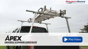 Apex Universal Aluminum Ladder Rack - YouTube Toyota Truck Ladder Rack Best Cheap Racks Buy In 2017 Youtube Alinum For Tacoma Extendedaccess Cab With 74 Apex No Drill Ndalr Pickup Shop Hauler Universal Econo At Lowescom Amazoncom Nodrill Steel Discount Ramps Ryder Shop Pickupspecialties Are Cx Fiberglass Cap Hd On Prime Design And Accsories Eaging Mini Trucks Camper Shell