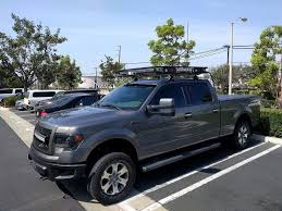 Roof Racks - Ford F150 Forum - Community Of Ford Truck Fans Inflatable Kayak Roof Rack Universal Soft Pick Up Racks Fab Fours Rr72b 72 Bare Steel Cargo Basket Bajarack Installation 8lug Hd Truck Magazine Nissan Frontier With Rhinorack 2500 Vortex Crossbars And Bike Carriers Car For Trucks Abrarkhanme J1000 Topper Discount Ramps Apex Pickup Ford F150 Forum Community Of Fans Land Rover Discovery 3lr4 Smline Ii 34 Kit By And Baskets Japanese Mini