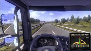 Steam Demo's - Euro Truck Simulator 2 Demo Trial Part 3 - YouTube