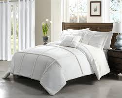 Cynthia Rowley Bedding Twin Xl by King White Comforter Set U2013 Rentacarin Us