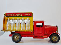 Folk Art! TOY DELIVER TRUCK FOR COCA-COLA 1960s Cacola Metal Toy Truck By Buddy L Side Opens Up 30 I Folk Art Smith Miller Coke Truck Smitty Toy Amazoncom Coke Cacola Semi Truck Vehicle 132 Scale Toy 2 Vintage Trucks 1 64 Ertl Diecast Coca Cola Amoco Tanker With Lot Of Bryoperated Toys Tomica Limited Lv92a Nissan Diesel 35 443012 Led Christmas Light Red Amazoncouk Delivery Collection Xdersbrian Lgb 25194 G Gauge Mogul Steamsoundsmoke Tender Trainz Pickup Transparent Png Stickpng Red Pressed Steel Buddy Trailer