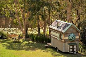 100 Tiny House Newsletter Workshops THE WOODBUTCHERS TINY HOUSE