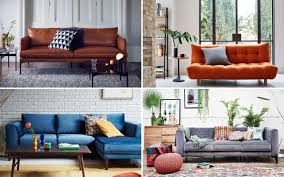 100 Best Contemporary Sofas 17 Of The Best Sofas And Couches To Buy For All Budgets