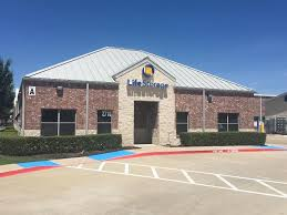 Life Storage In Lewisville