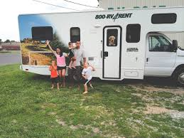 100 Truck Rental St. Louis How Much Does It Really Cost To Rent A RV Good Financial