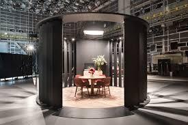 100 Studio 1 Design Television Centre Dnco