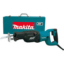 Makita 15 Amp Reciprocating Saw JR3070CTZ The Home Depot