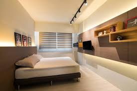 Bedroom Tv Console by Top 10 Hdb Homes That Look Bigger Than They Really Are U2013 Scene Sg