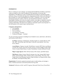 Collection Of Solutions Movie Theater Manager Resume Sample Unique Targer Golden
