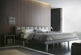 Black Leather Headboard Single by Black Leather Platform Bed Tags Leather Platform Bed Frame