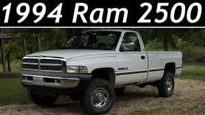 Revisiting The 1994 Dodge Ram 2500 Laramie SLT 4x4 V8 - Full Tour ... Weld It Yourself Dodge Bumper Move 1994 Dodge 3500 Farm Truck V1 Fs17 Farming Simulator 17 Mod Fs Ram Pickup 1500 Photos Informations Articles Josh1523 Regular Cab Specs Modification Information And Photos Zombiedrive Pickup Truck Item Db5498 Sold March 3b7hc16y6rm500526 Yellow Ram On Sale In Pa Grill Install W Time Lapse Youtube One Of A Kind Second Generation Store Project Preowned 19942001 Motor Trend