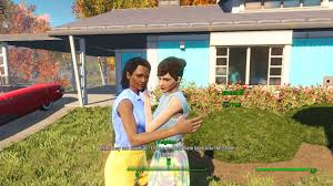Fallout 4 Universe Is More Progressive Than It Seems Apparently ... Trsatlantic History Of Sexualities Exploring Gay Lesbian 9 Awesomely Uplifting Samesex Pregnancy Announcements Prolifers Cozy Up To Lgbt Movement Pregnant Jessa Duggar Seewald Feels As Big A Barn Before Baby The 20 Best Lgbtq Movies The 21st Century Indiewire Helpful Tips For Couples Trying Adopt Zoie Palmer Wikipedia Talking Your Kids About Families Heather Morris And Naya Rivera Part 24 Gay Weddings Lesbian Hotcute Real Weddings