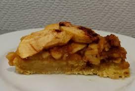veganer apfelkuchen sehr erfrischend mit fluffigem