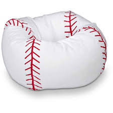 Kids Bean Bag Seat Gaming Chair Red White Fabric Baseball Sports ... How To Make A Bean Bag Chair 13 Steps With Pictures Wikihow Ombre Faux Fur Mink Gray Pier 1 Refill 01 Kg In Dhaka Bangladesh Fniture Babyshopcom Big Joe Milano Multiple Colors 32 X 28 25 Stuffed Animal Storage Cover Butterflycraze Green Fabric Kids Bean Bag Swiss Cross Multiuse Stretchy Cover Maccie 7 Best Chairs 2019 26 Inch Kids Plush Bags Basketball Toys Baseball Seat Gaming Red White Sports Shop Home Facebook