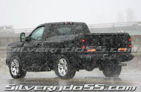 2014 Silverado SS Spied? We've Got Pictures. - The Automotive ... Chevrolet Silverado Intimidator Ss 2006 Youtube Covers Truck Bed Cover 31 Chevrolet Dick Beard History Hyannis Ma 2014 First Test Motor Trend 10 Faest Pickup Trucks To Grace The Worlds Roads Sema 2013 Rolls Out Customized 2015 Tahoe Cheyenne Concept Top Speed Chevy Ss Single Cab Chevy Silverado Single Questions With Modified Engine Value Automatic Parking Assist Standard On Every I0 2018
