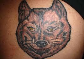 41 Phenomenal Wolf Tattoo Ideas