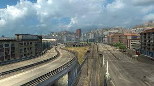 Image - Napoli Central.png | Truck Simulator Wiki | FANDOM Powered ...