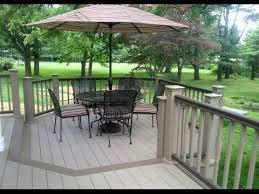 outdoor patio flooring ideas diy inexpensive