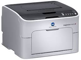 Magicolor Konica Minolta 1600W Its Small Footprint Will Leave More Working Space At Your Desktop