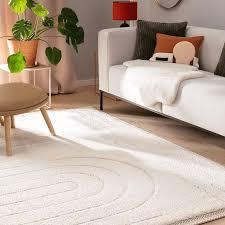 teppichgröße bestimmen teppich richtig platzieren