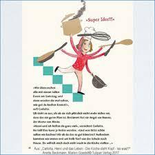 beckmann marion goedelt carlotta henri und das leben die küche steht kopf